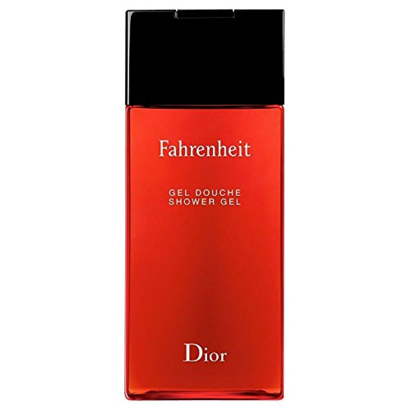 提案ずらす松の木[Dior] ディオール華氏発泡シャワージェル200Ml - Dior Fahrenheit Foaming Shower Gel 200ml [並行輸入品]