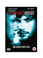 The Butterfly Effect [DVD]