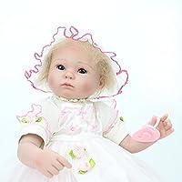 Funny House45CM リボーンドール きせかえ人形 女の子 お人形 ベビードール   新年プレゼント 誕生日プレゼント