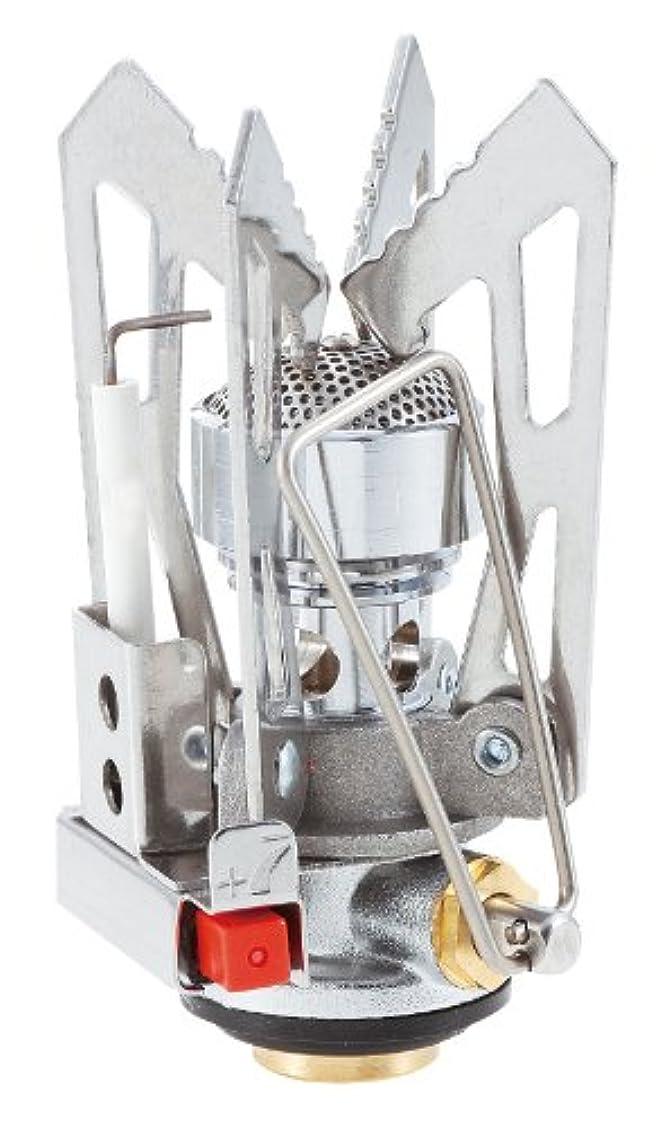 アルバニージュースオーブンキャプテンスタッグ(CAPTAIN STAG) マイクロ ガスバーナーコンロ M-6352