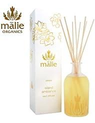 マリエオーガニクス Malie Organics リードディフューザー ピカケ 240ml