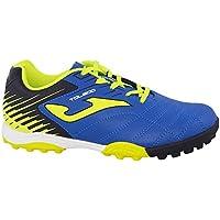 Joma Kids' Toledo JR TF Turf Soccer Shoes