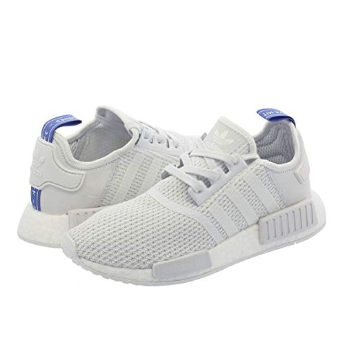 [アディダス] NMD_R1 W CRYSTAL WHITE/CRYSTAL WHITE/REAL LILAC Originals 24.0cm
