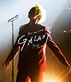 "One-man LIVE773""GALAXY""[Blu-ray/ブルーレイ]"