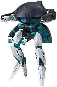 HGBD:R Gundam Build Divers Re:RISE God Pod 1/144 Scale Color-Coded Plastic Model