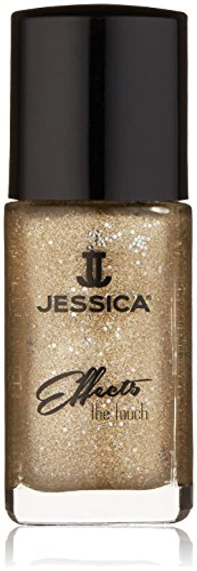 通行人曲がったエゴイズムJessica Effects Nail Lacquer - Touch It - 15ml/0.5oz