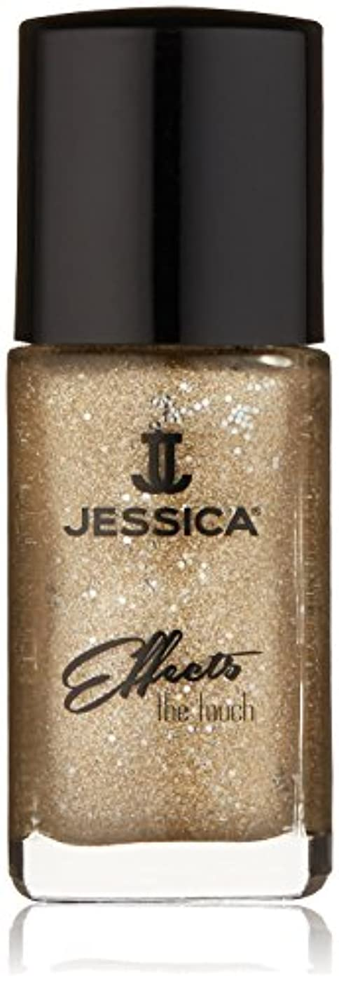 崖エピソード勇敢なJessica Effects Nail Lacquer - Touch It - 15ml/0.5oz