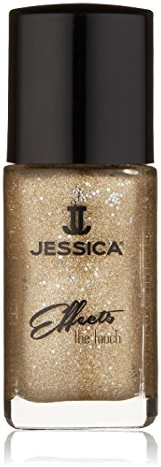 田舎者輝く製造業Jessica Effects Nail Lacquer - Touch It - 15ml/0.5oz