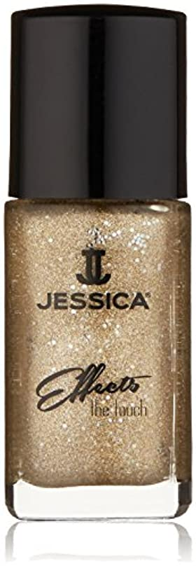 剪断芝生イデオロギーJessica Effects Nail Lacquer - Touch It - 15ml/0.5oz
