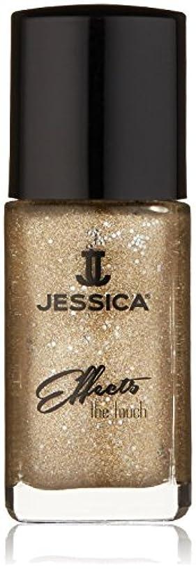 急流植生注目すべきJessica Effects Nail Lacquer - Touch It - 15ml/0.5oz