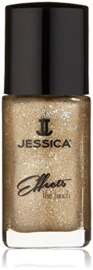 真向こうすき選挙Jessica Effects Nail Lacquer - Touch It - 15ml/0.5oz