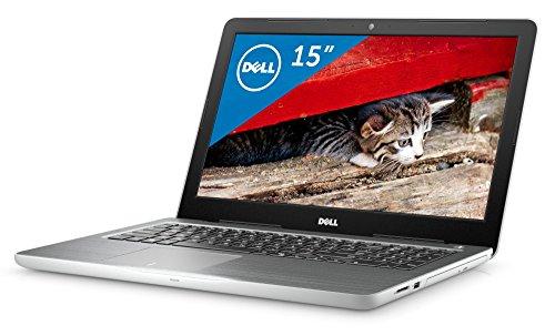 Dell ノートパソコン Inspiron 15 5567 Core i7モデル ホワイト 18Q12W/Windows10/15.6インチFHD/8G/256GB SSD