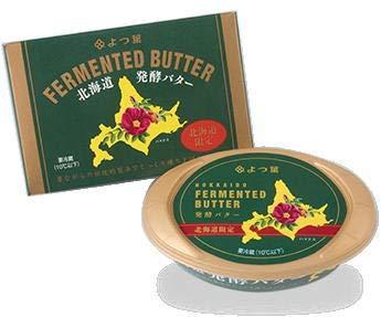 よつ葉 北海道発酵バター(北海道限定販売品)125g×6 冷蔵