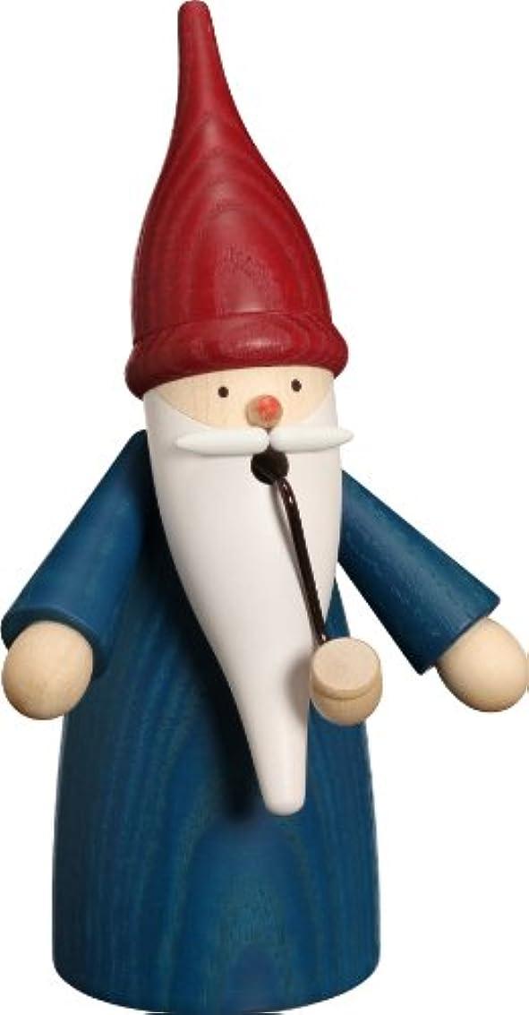 受け皿任意公爵煙ることは新しい煙る人の エルツ山地 ザイフェン の伝統の小びとの青 12301/2 を計算します