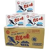 マルシマ かつおだしの素<10g×50袋>-15箱ケース販売品-