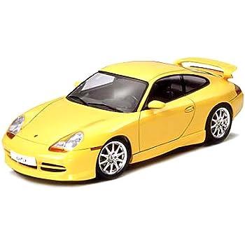 タミヤ 1/24 スポーツカーシリーズ No.229 ポルシェ 911 GT3 プラモデル 24229