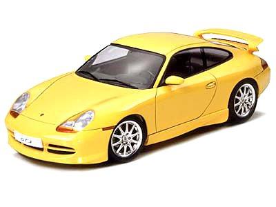 1/24 スポーツカー No.229 1/24 ポルシェ 911 GT3 24229