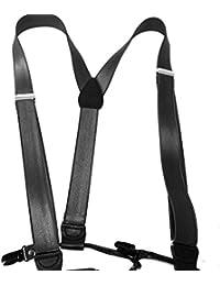 Hold-Up Suspender Co. ACCESSORY メンズ US サイズ: Large カラー: グレー