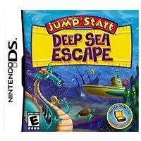 Jumpstart Deep Sea Escape (Nintendo DS) [並行輸入品]