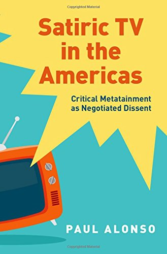 Satiric TV in the Americas: Cr...