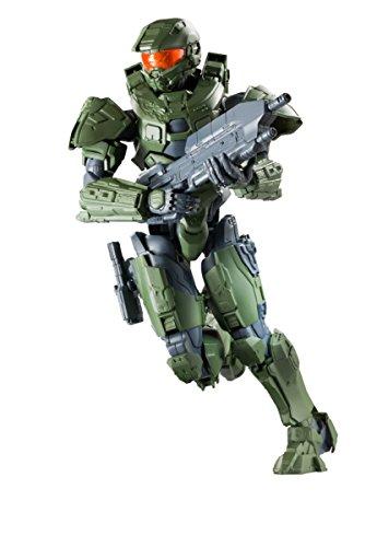 『SpruKits Halo The Master Chief Action Figure Model Kit, Level 3 by SpruKits [並行輸入品]』の4枚目の画像