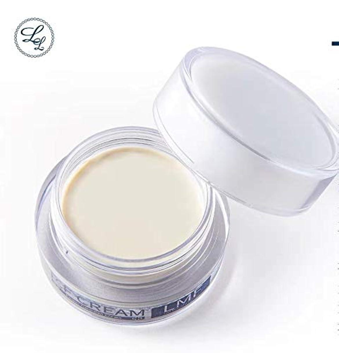 グラス繊毛重要な役割を果たす、中心的な手段となるP.F CREAM LMF 25g