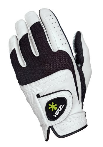 Hirzl Trust Control Golf Glove | 60日間Buy & Try Returnポリシー。
