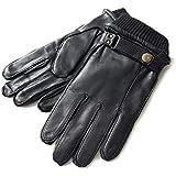 [デンツ] レザーグローブ 手袋 5-9018 Penrith (メンズ) [並行輸入品]
