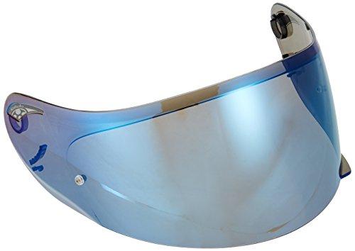オージーケーカブト(OGK KABUTO) CF-1W シールド ブルーミラー556303