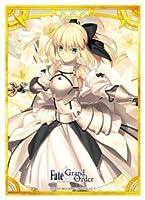 ブロッコリーキャラクタースリーブ Fate/Grand Order 「セイバー/アルトリア・ペンドラゴン[リリィ]」FGO C95