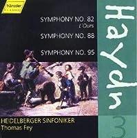 Sym.82, 88, 95: Fey / Heidelberg So