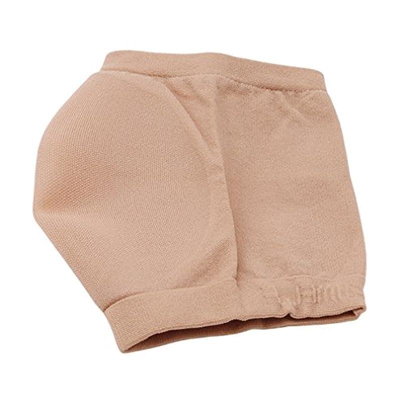 剛性払い戻し報奨金MARUIKAO かかと ジェルサポーター ソックス 保湿 ケア 割れ かさかさ 防止 美かかとづくり カラーMコード