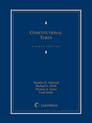 Download Constitutional Torts 1632815508