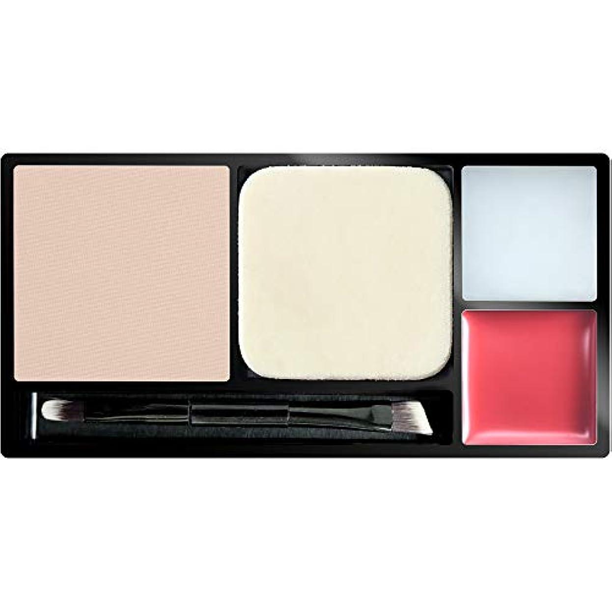 体現する矛盾スキップFillit フィリット_Makeup Palette メイクパレット(SF01 Poppy Light Red)