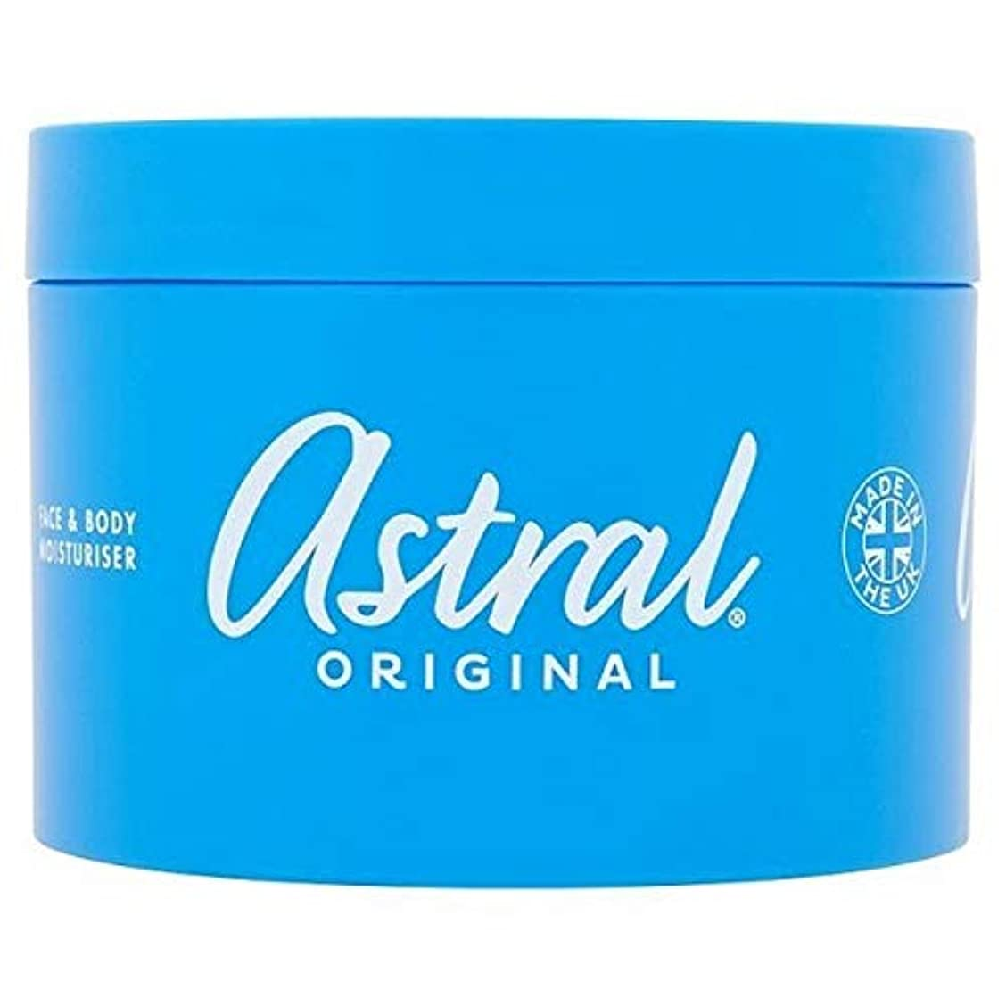 回想少なくとも遠い[Astral ] アストラルクリーム500ミリリットル - Astral Cream 500ml [並行輸入品]