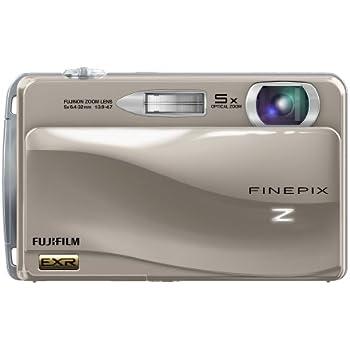 FUJIFILM デジタルカメラ FinePix Z700EXR シルバー FX-Z700EXR S