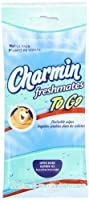 Charmin To Go Flushable Wipes, 10-Count by Charmin