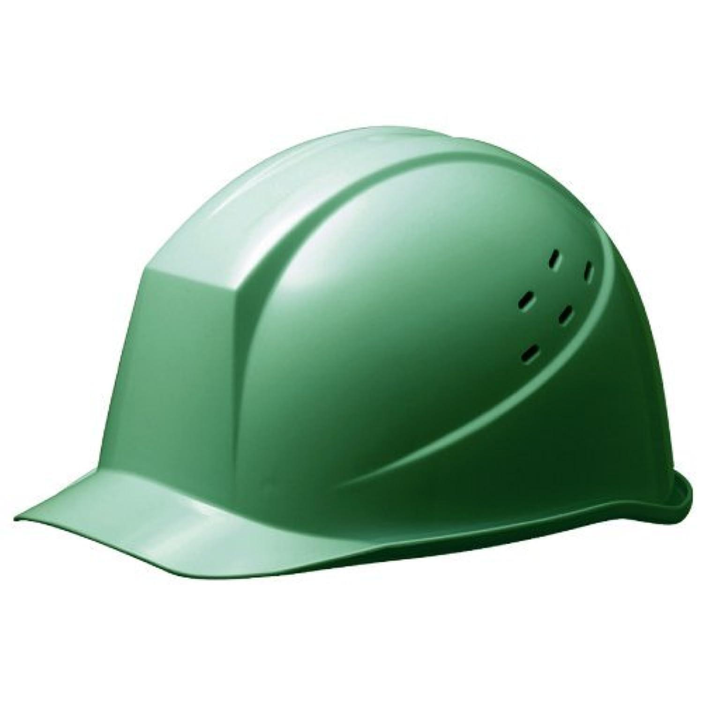 ミドリ安全 ヘルメット 一般作業用 通気孔付 SC11PV RA KP付