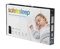 SLPMAT-BUN Sleep and Breathing Baby Monitor ベビーモニター Safe To Sleep社【並行輸入】