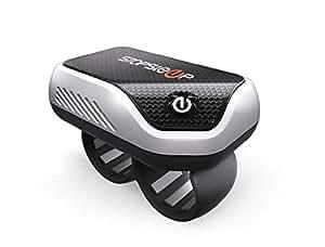 Stopsleep 居眠り運転防止装置 振動・光・音で警告