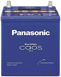 Panasonic [ パナソニック ] 国産車バッテリー [ Blue Battery カオス C5 ] N-80B24L