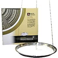 Foucault Pendulum Hanging フォーカル ペンデュラム ハンギング