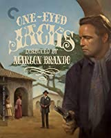 Criterion Collection: One-Eyed Jacks [Blu-ray] [Import]