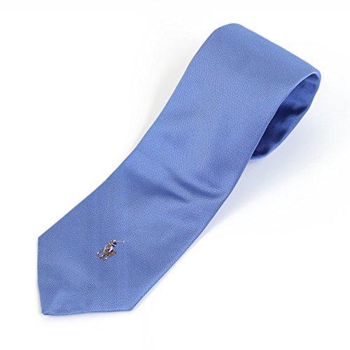 (ポロ ラルフローレン) POLO Ralph Lauren メンズ シルク ネクタイ 紳士 イタリア製 0108723 [並行輸入品]