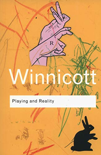 Download Playing and Reality (Routledge Classics) 0415345464