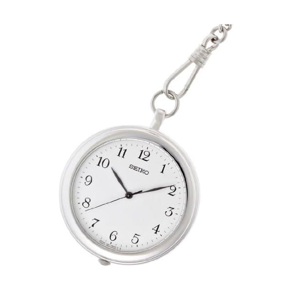 [セイコー]SEIKO 懐中時計 ポケットウオ...の紹介画像4