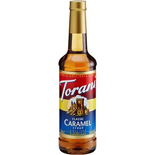 TORANI(トラーニ) 『Torani Caramel (トラーニキャラメル)』