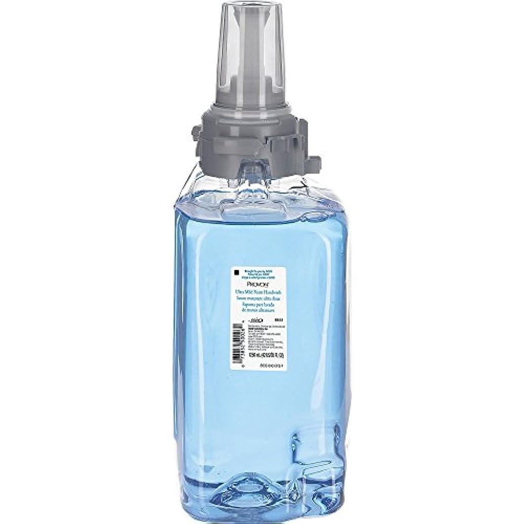 クックフェードアウト起きるgoj883303 – go-jo Industries Ultra Mild Foam Handwash