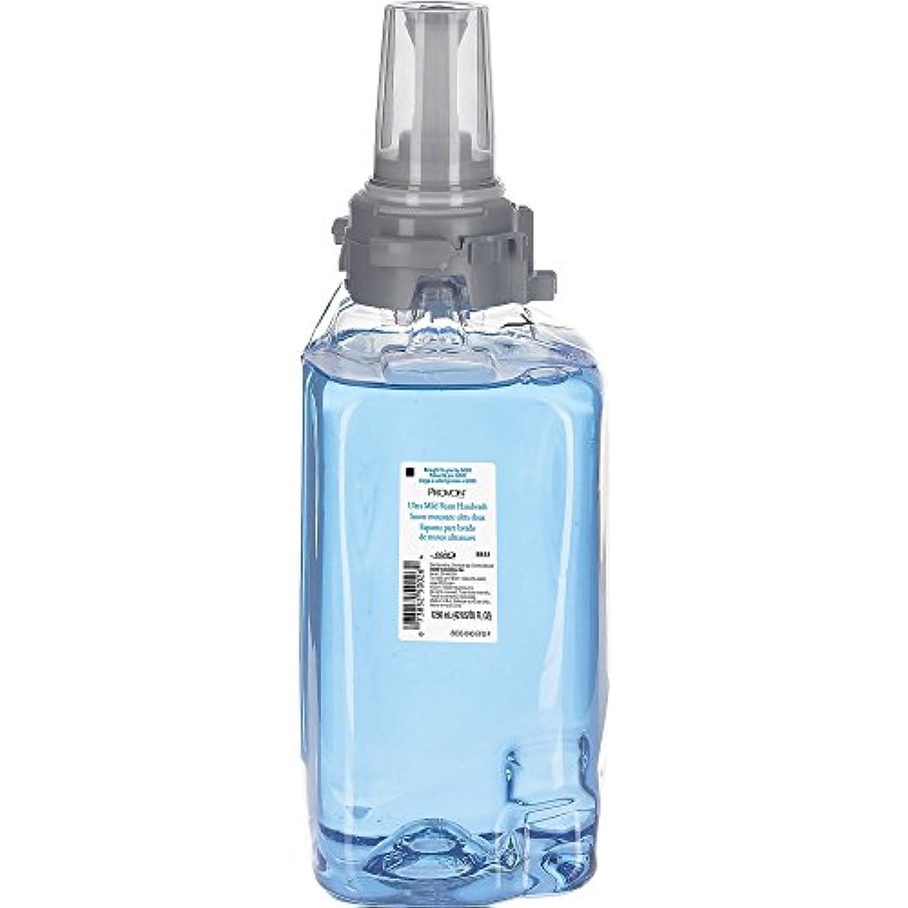 スポンサーお誕生日細断goj883303 – go-jo Industries Ultra Mild Foam Handwash