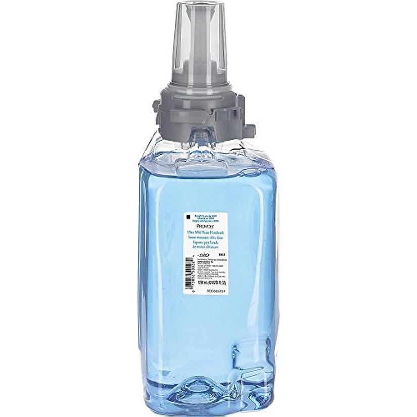 悪意のある対応する両方goj883303 – go-jo Industries Ultra Mild Foam Handwash
